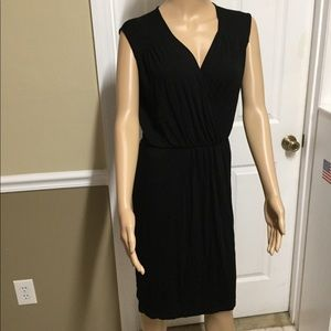"Philosophy ""LITTLE BLACK DRESS "" Med knee length"